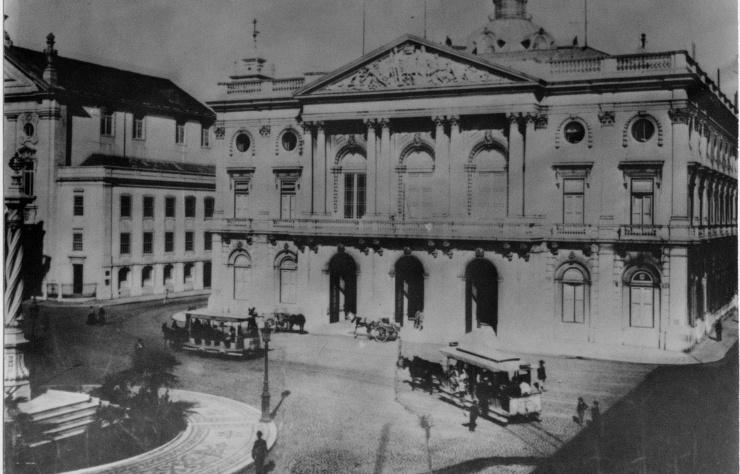 1873c Carro Americano
