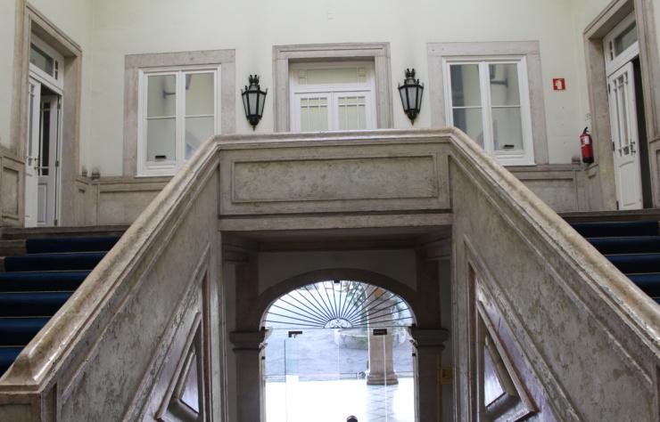 Salão Nobre (acesso)