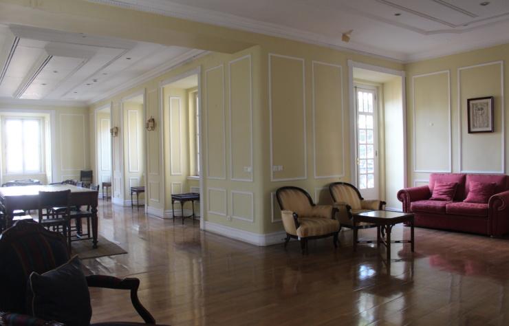 Salão Nobre (Sala II)