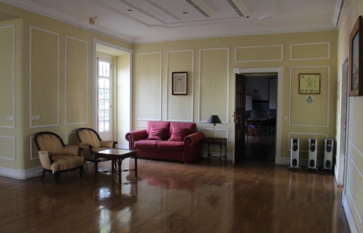 Great Hall (Room II)